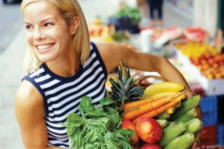 Простые советы по питанию для женщин на каждый день от Йоги Бхаджана