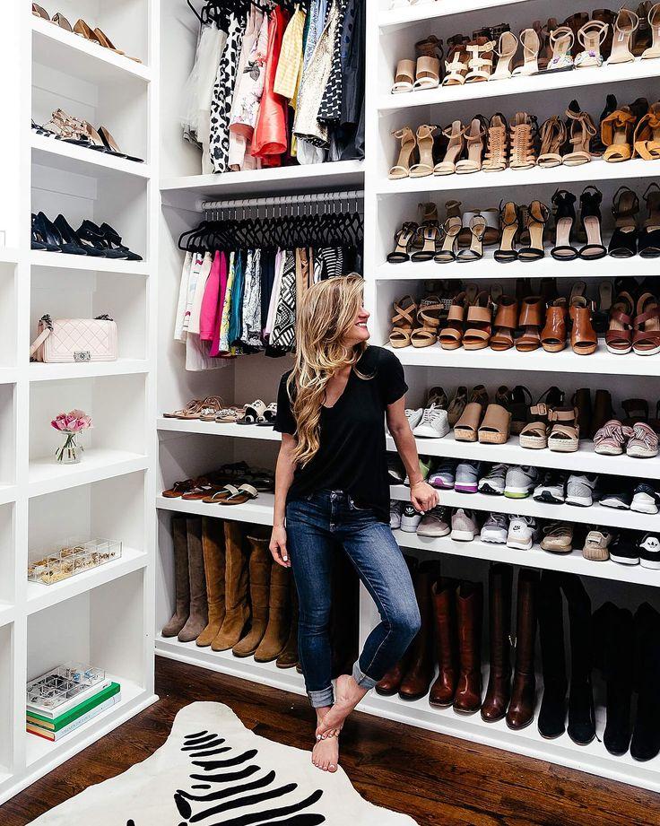 Best 327 Home {Closet Room} ideas on Pinterest | Closets ...