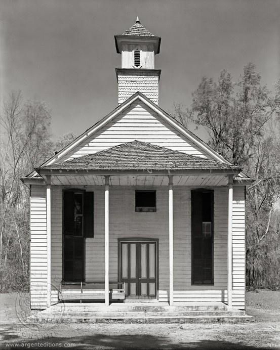 Walker Evans: [Church, Beaufort, South Carolina] (1999.237.3) | Heilbrunn Timeline of Art