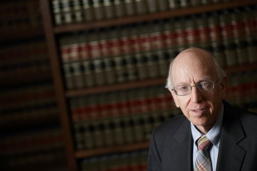 Influential 7th Circuit Judge Richard Posner Bashes the Citizens United Decision