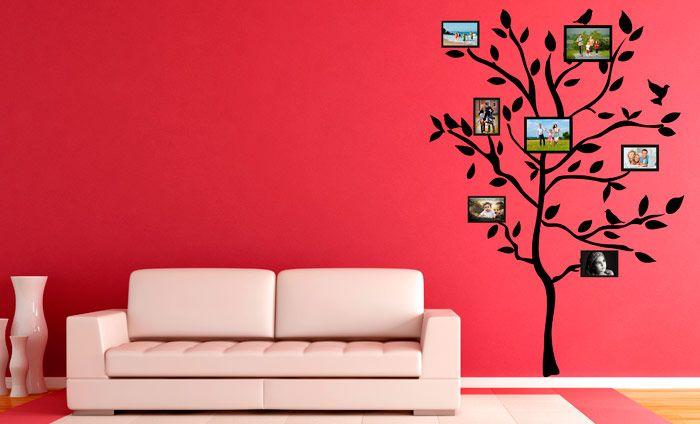 vinilo decorativo rboles fotogrficos vinilos con arte