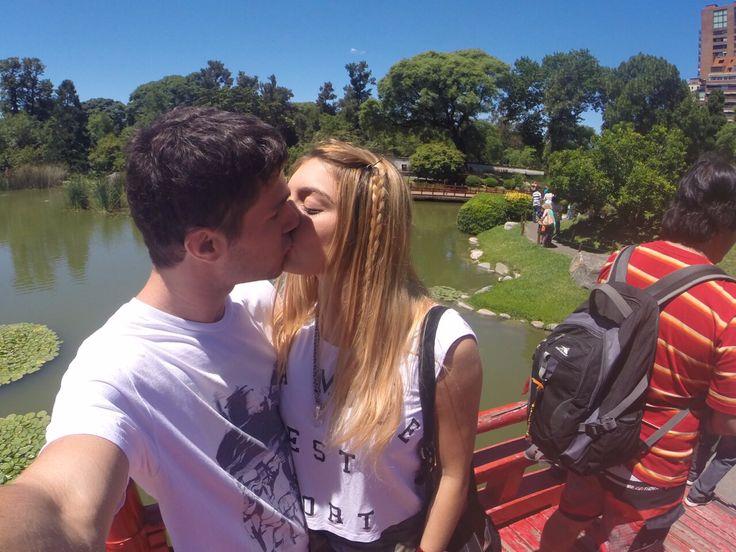 Boyfriend GoPro