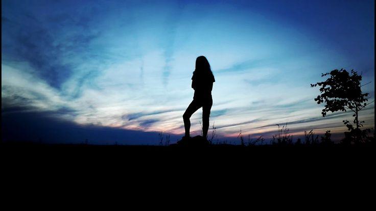 #sunset#splendor#myphoto#beautiful#blue