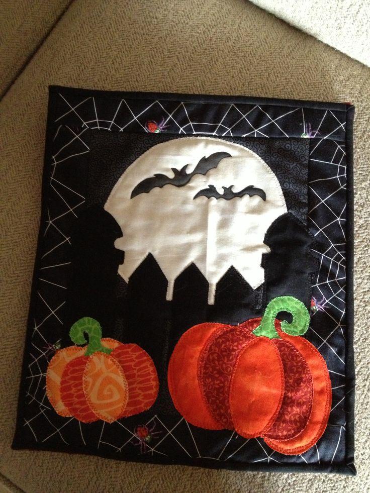 Halloween Quilt Kits