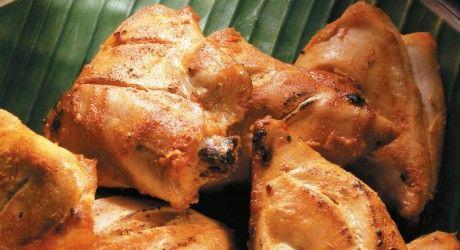 Pollo tandoori | Ricette
