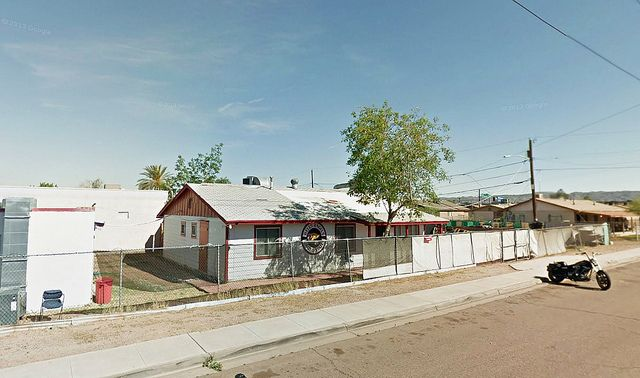 Used Cars Mesa Az >> Hells Angels - Phoenix Clubhouse (VIEW 2) | Bikes and stuff | Pinterest | Phoenix, Angel and ...