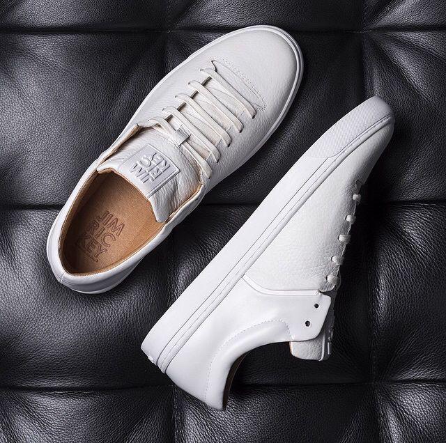 Jim Rickey Sneakers..