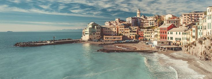 Italy Uncovered: A Foodie's Guide To Liguria