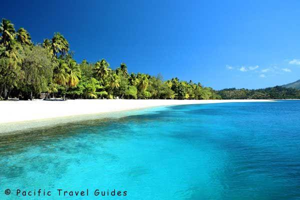 Blue Lagoon Beach Resort Fiji This The Resort We Are Going