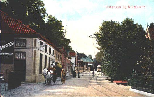 Rijksstraatweg Ubbergen
