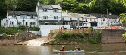 The River Wye Canoe Hire Company | Canoe hire in the Wye Valley with The River Wye Canoe Hire Company, Herefordshire