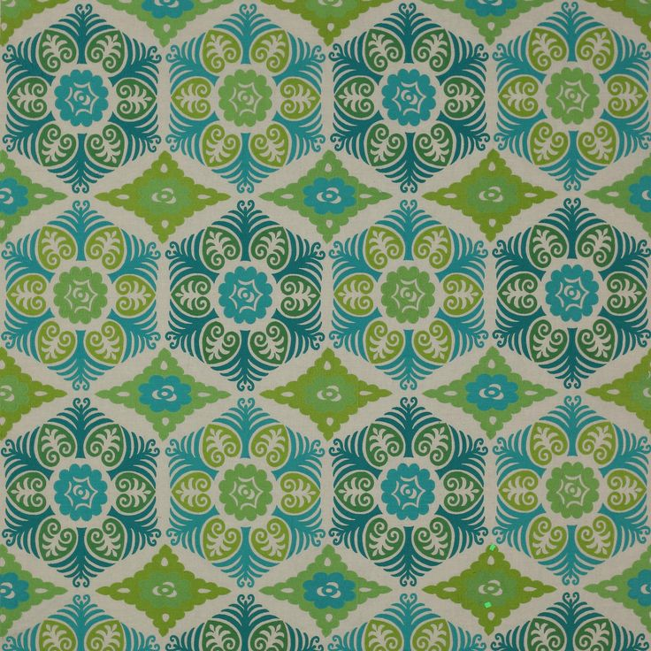 Grimaud Fabric By Ariane Dalle For Manuel Canovas