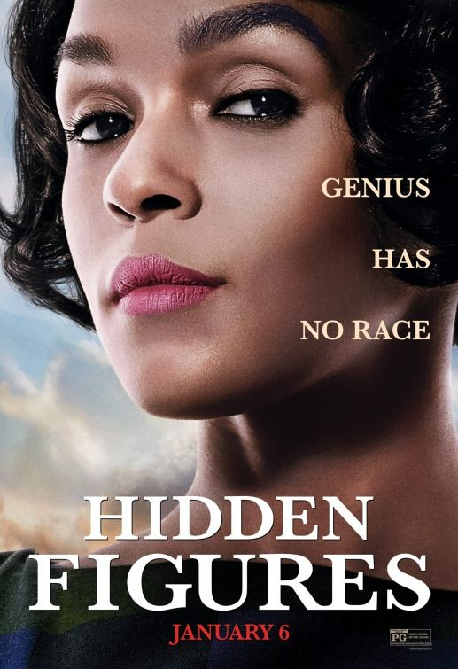 This movie is AWESOME. Based on the true story of three amazing African American women who were patriots, serving selflessly, leading the way for African American women, all women who might follow in their footsteps. I was only sad that I'm 53yo and had never heard of them before.