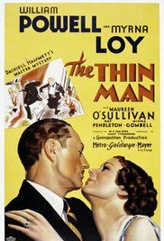 The Thin Man Movies Watch Online. Former detective Nick Charles and his wealthy wife Nora investigate a murder case, mostly for the fun of it.
