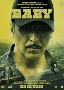 Bollywood movie Baby is releasing this Friday - watch the mind blowing trailer featuring Akshay Kumar here  http://movies.buzzintown.com/baby/segment--synopsis/id--699829.html