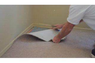 How To Tear Up Carpet Amp Restore Hardwood Flooring