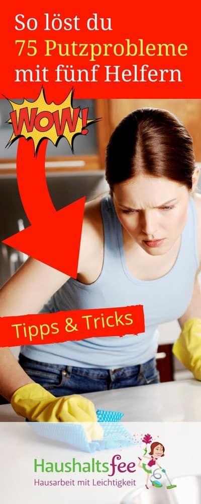 2379 best cleaning tips images on pinterest. Black Bedroom Furniture Sets. Home Design Ideas