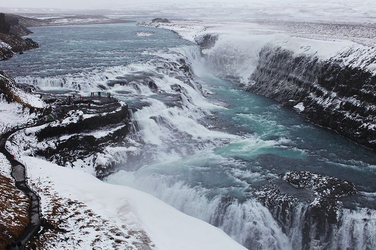 Skogafoss Reykjavik Iceland | ... Skogafoss. ( 5 Reasons Why Iceland's South Coast is the Best Coast