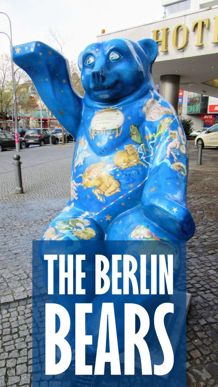 The Berlin Bears