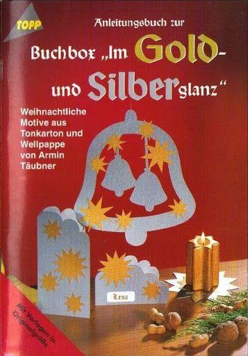 Topp - Buchbox im gold und silber glanz - Muscaria Amanita - Picasa Webalbumok