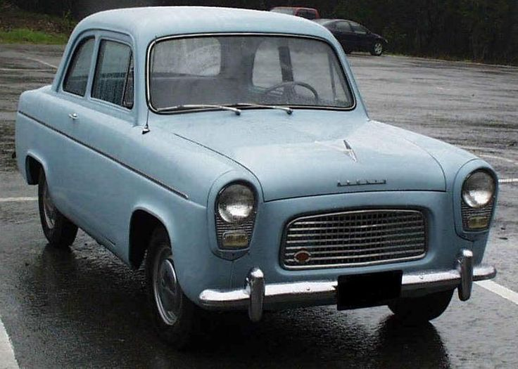 1959 Ford Anglia 100e Maintenance/restoration of old/vintage vehicles: the material for new cogs/casters/gears/pads could be cast polyamide which I (Cast polyamide) can produce. My contact: tatjana.alic14@gmail.com