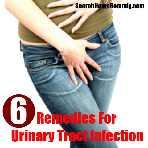 Urethral Syndrome Natural Remedies