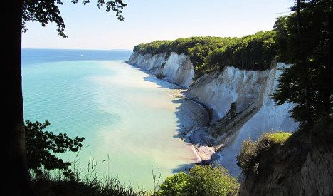 Germany's most idyllic swimming spots - Germany's news in English