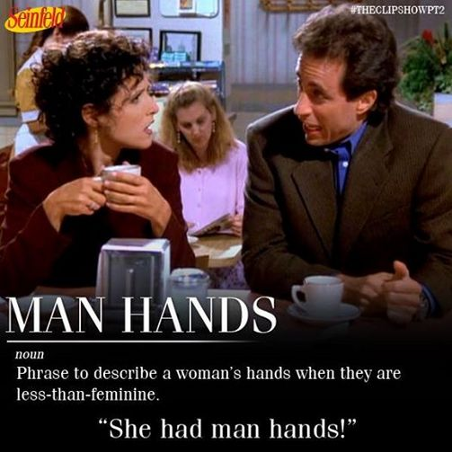Seinfeld Show Quotes 827 best images about ...