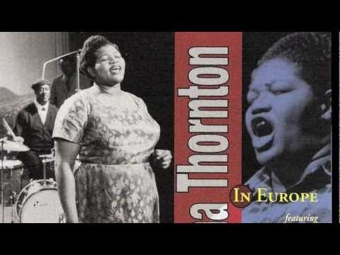 Big Mama Thornton - Watermelon Man (Herbie Hancock) ♪♫    funny song......
