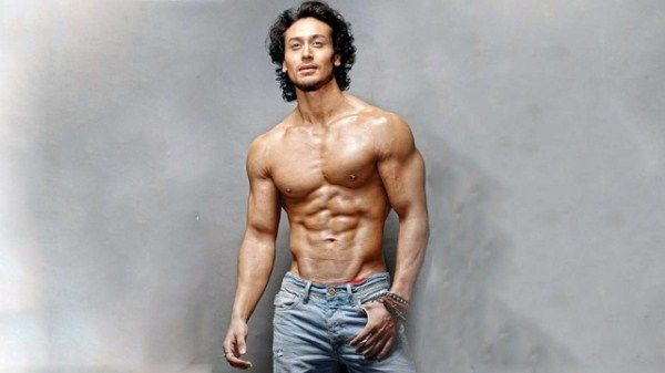 Tiger Shroff Will Start Shooting For Baaghi 3 In May Tiger Shroff Tiger Shroff Body Bollywood Actors