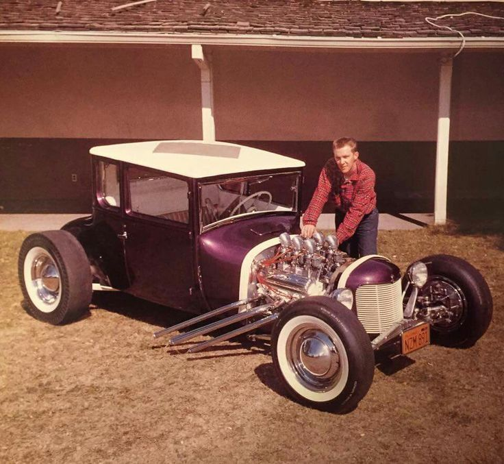 70 best model t coupes images on Pinterest | Rat rods, Cars and ...