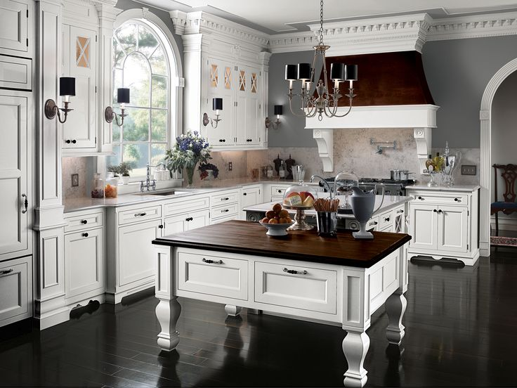 Inspirational Wood Mode Brookhaven Cabinets