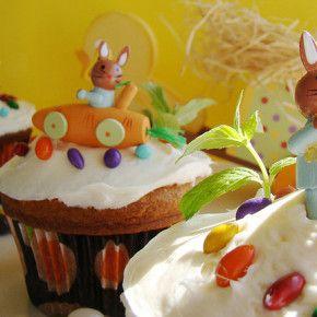Meniu de Paște Pentru că și cei mici sărbătoresc alături de cei mari.
