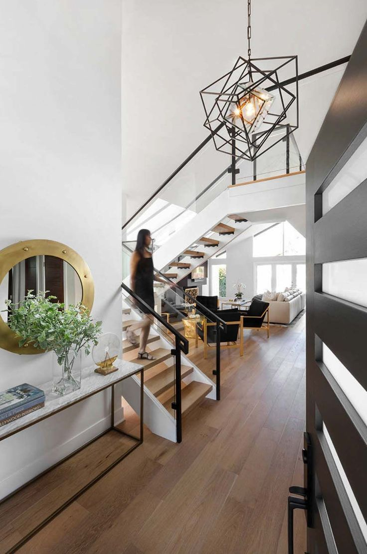 Home design bilder eine etage  best home images on pinterest  modern homes modern houses and