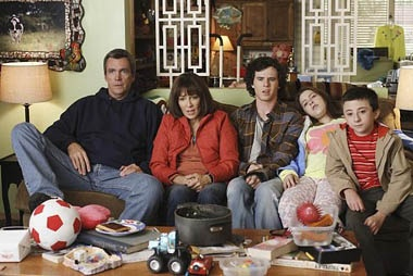 The Middle.. one of the best tv shows.