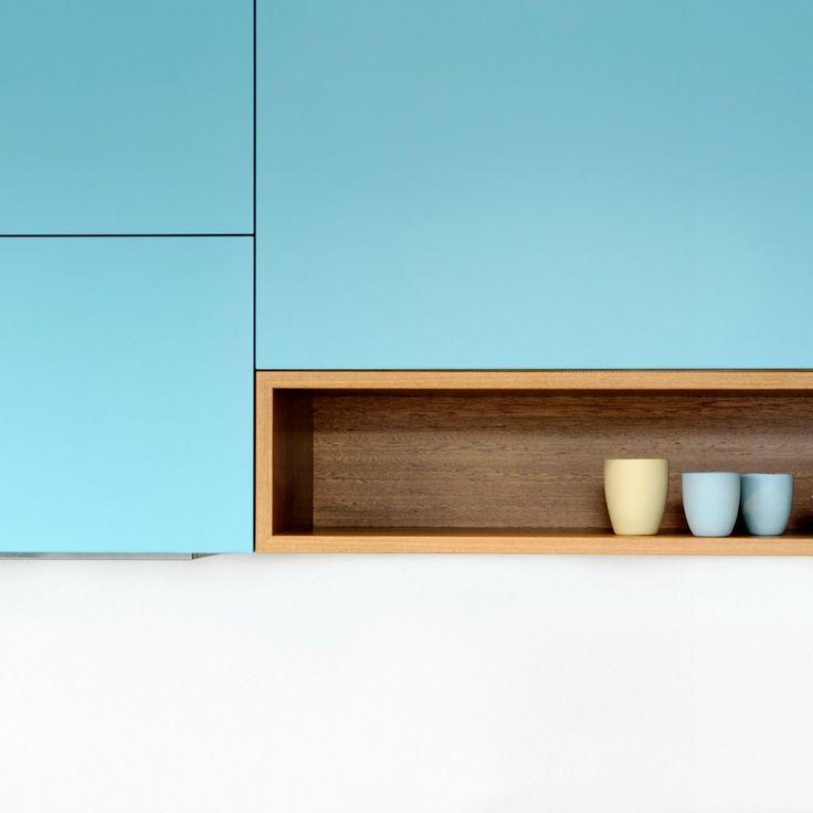 Cantilever Kitchen 2 cabinetry | cantileverinteriors.com