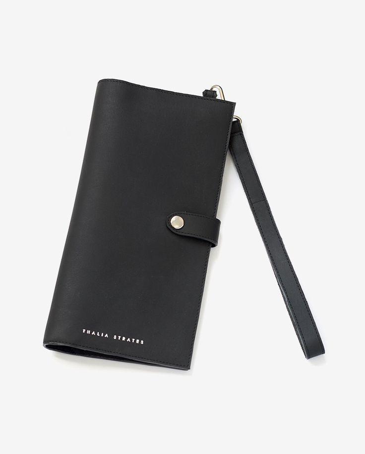 Torie Travel Wallet