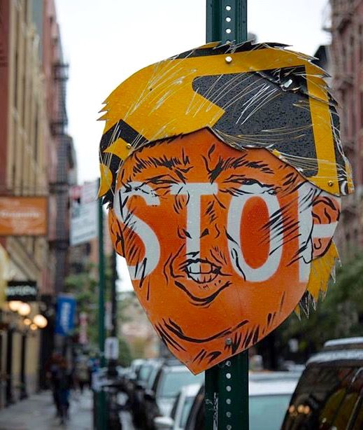 by Robbie Pelleiter + Mike Campbell in New York City, 10/16 (LP)