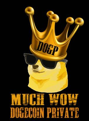 DOGECOIN PRIVATE #DOGP #Dogeco...