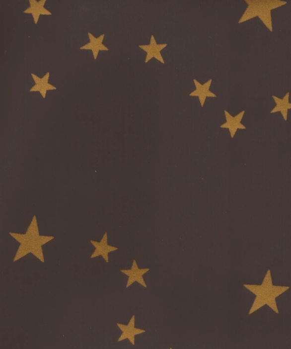 Star Wallpaper?: Galaxy by Rose Cumming this comes in a really cute pink color too! :) good for little girls room
