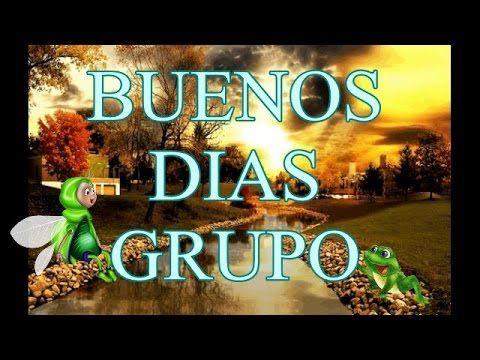 Buenos Dias Grupo Feliz Miercoles #BuenosDías #Grupo #FelizMiercoles Empieza  Nuevo Día Para Hacer Cosas Nuevas