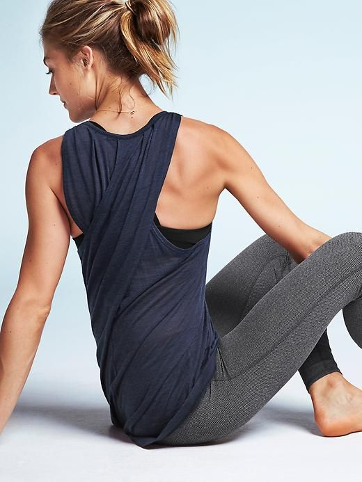 Herringbone Chaturanga&#153 Tight Product Image