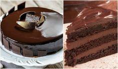Πανεύκολη και πεντανόστιμη τούρτα με Lacta. Κανείς δεν μπορεί να αφήσει κάτω το κουτάλι #Γλυκά