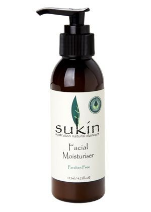 """Sukin Facial Moisturizer has been called a """"Holy Grail"""" facial moisturizer by MakeupAlley members. Find out which of these top rated choices is best for your skin type on makeupalley.com"""