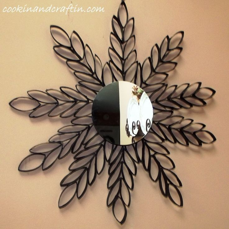 Hi all!! I've been at it again… one of my favorite craft mediums is to use empty toilet paper rolls to creat unique crafts! It is actually really simple to do…check it out…this is one of my favorites yet!!
