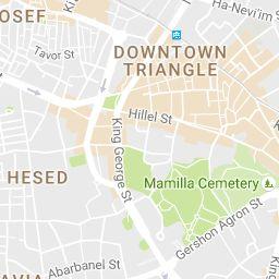 75 best jerusalem images on pinterest holy land middle east and map of jerusalem israel online streets neighborhoods and sights of jerusalem gumiabroncs Images