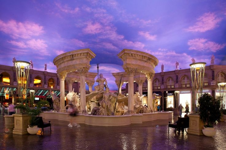 Best Las Vegas Shopping: Top 10Best Retail Reviews
