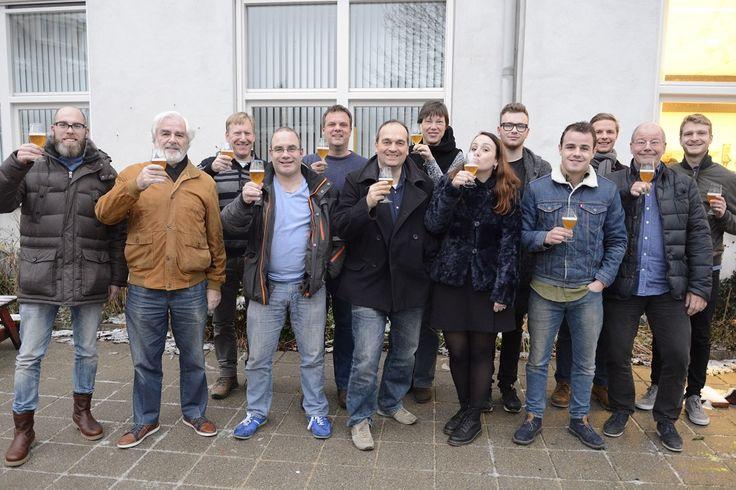 Workshop bierbrouwen 7 januari 2017 | De Bierpionier