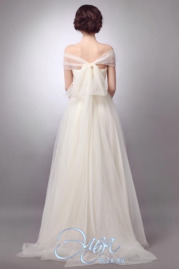 Платье болонье