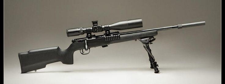 22 Lr Savage Mk Ii Fv Sr Bolt Action Would Be A Nice